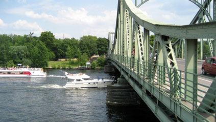 Glienicker Bridge